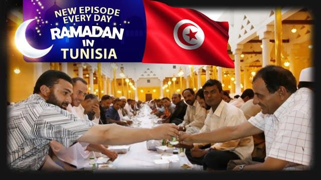 Tunisia - Ramadan In The Islamic World