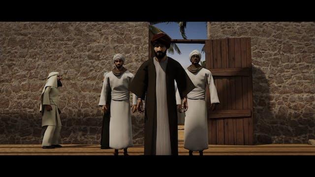 عمير بن وهب