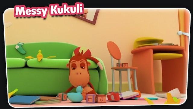 Kukuli - Messy Kukuli