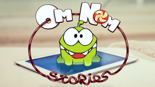 Om Nom Stories