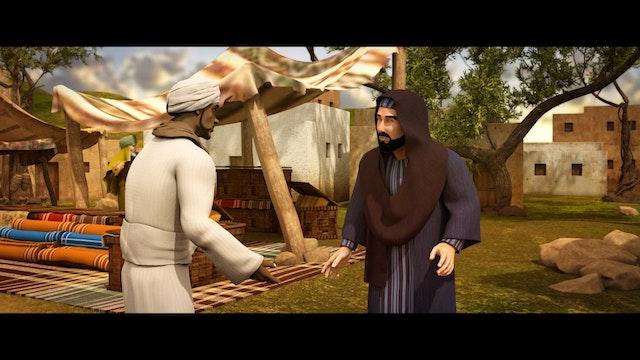Men Around The Prophet Episode 8