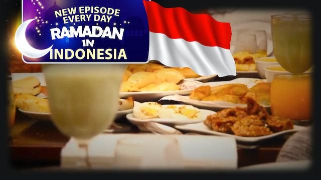 Indonesia - Ramadan In The Islamic World