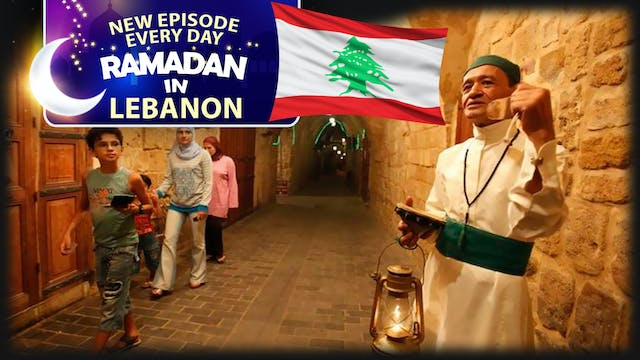 Lebanon - Ramadan In The Islamic World