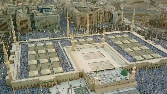 Saudi Arabia - Ramadan In The Islamic...