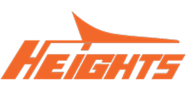 Varsity Football - Heights vs Becton