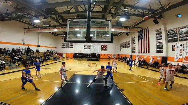 Joseph Nichols Heights Game Highlights