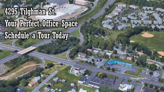 4295 Tilghman Street