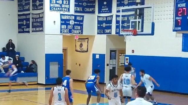 Joseph Nichols Harrison Game Highlights
