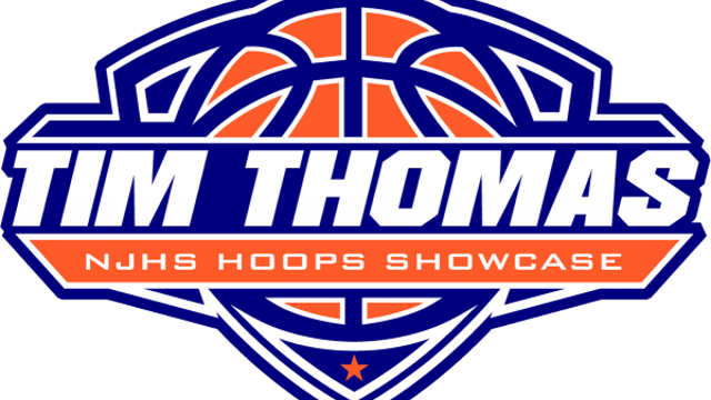 Tim Thomas NJHS  Hoops Showcase - Pioneer Prep vs Canarsie Highlights