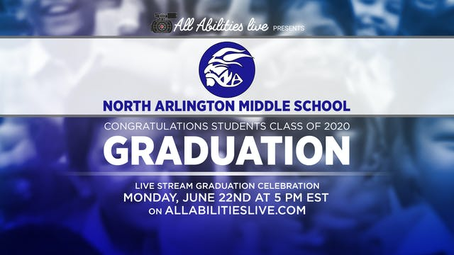 North Arlington Middle School 2020 Co...