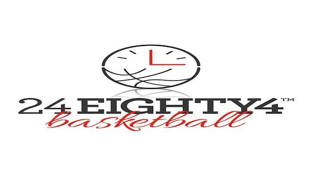24Eighty4 Basketball