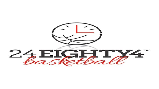 24Eighty4 Basketball