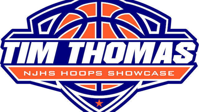 Tim Thomas NJHS Hoops Showcase- Immac...