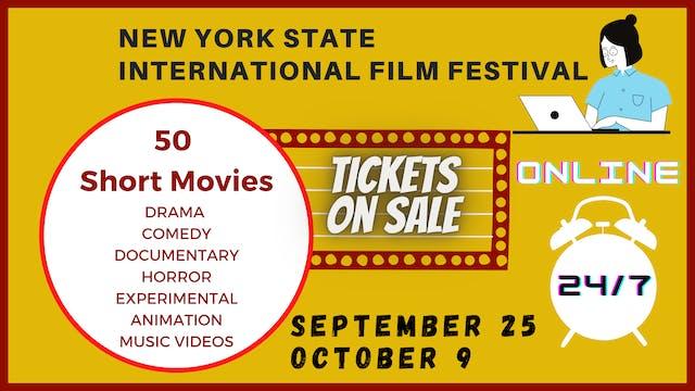 New York State International Film Festival