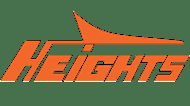 Varsity Football - Heights vs Park Ridge