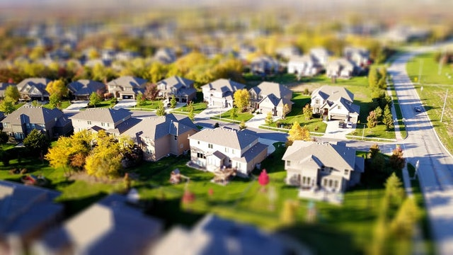 Real Estate Channel Promo