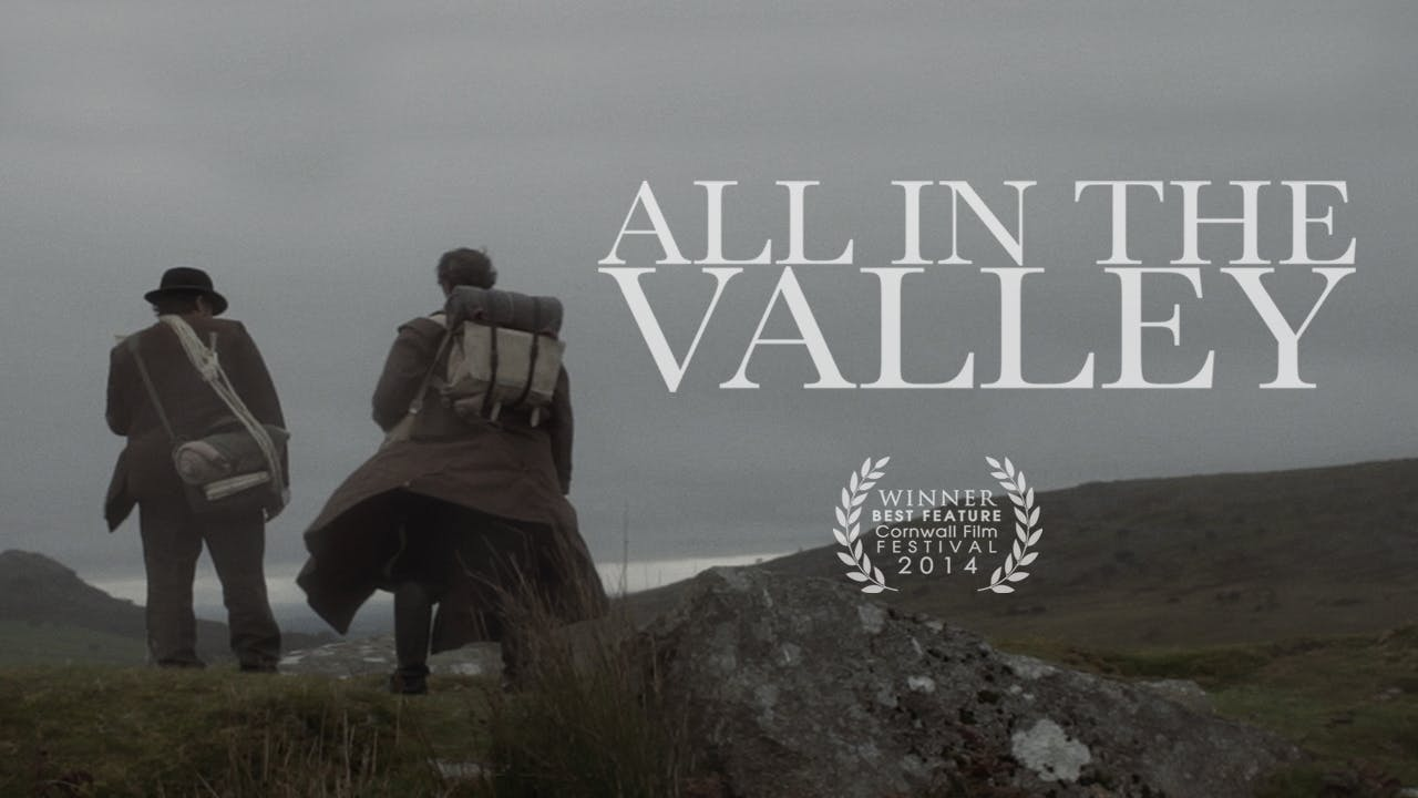 All in the Valley