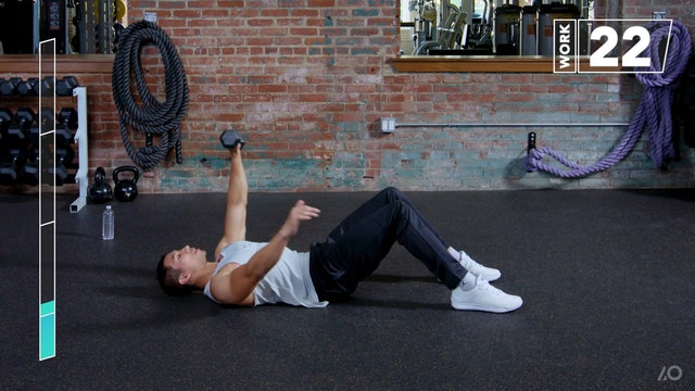 New Rules of Muscle: The Rule of Abs