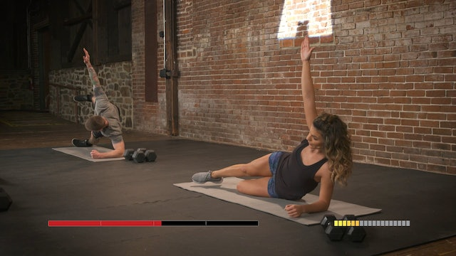 Anarchy 10: Glutes & Hamstrings