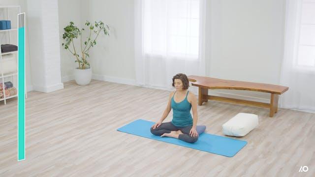 Easy Yoga: Guided Meditation