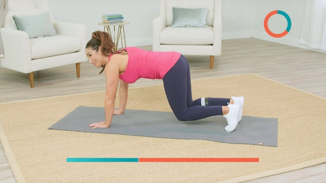 Fit After 40: Total Body Toning