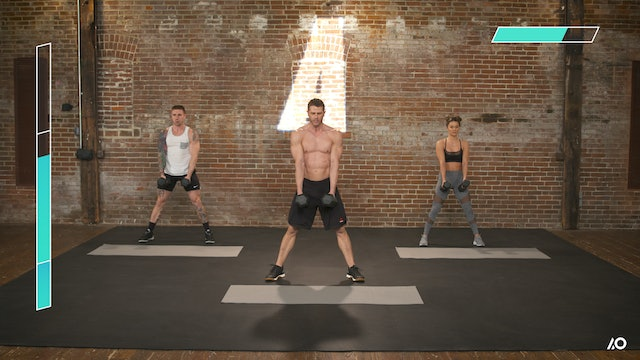 Anarchy Abs: Power