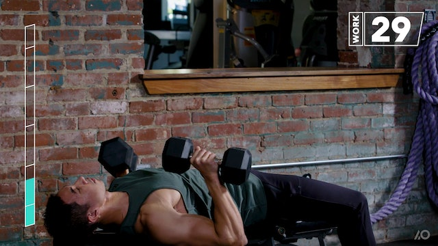 New Rules of Muscle: The Rule of Chest