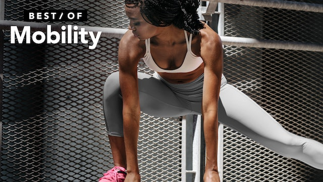 Best of Mobility