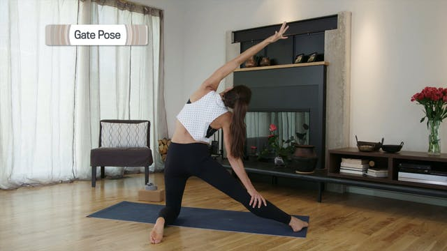 Yoga for Runners: Yoga for Core Strength