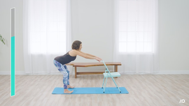 Easy Yoga: Quick Fix for Back Pain