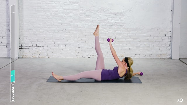 10-Minute Pilates: Core and More