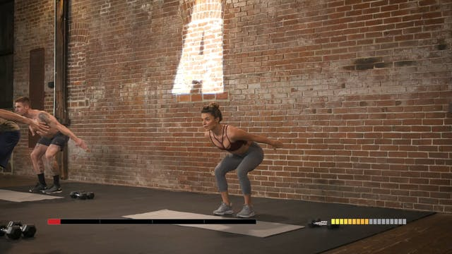 Anarchy Abs: Core & Cardio