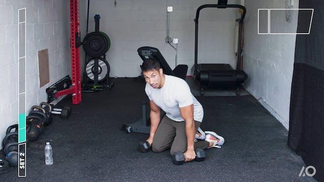 Biceps Blast