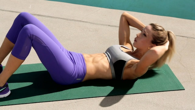 Power Up: Abs