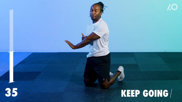 All Out HIIT: Bodyweight Upper Body