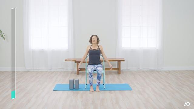 Easy Yoga: Yoga for Flexibility