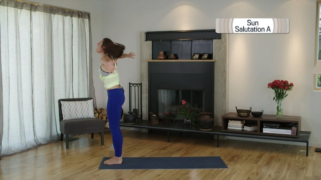 Yoga for Runners: Essential Yoga