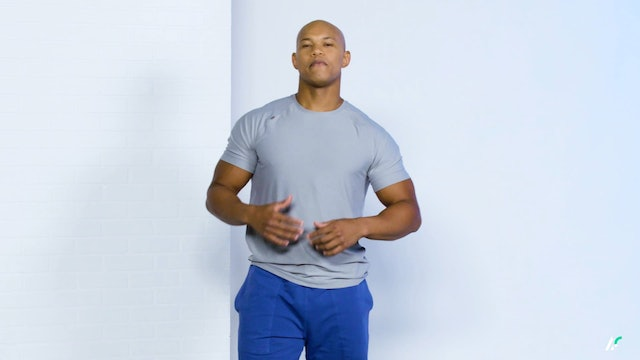 20-Minute Metcon: Full Body Intervals