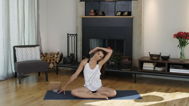 Yoga for Runners: Yoga for Recovery