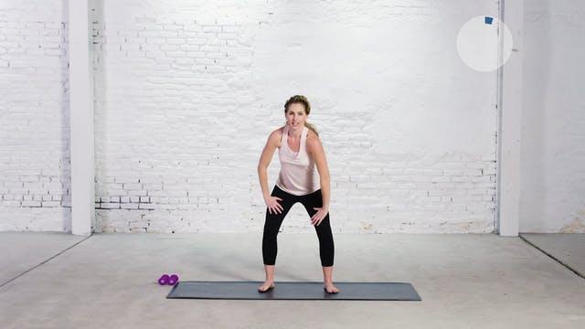 10-Minute Pilates: Upper Body