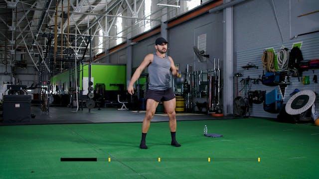 Kettlehell: The Power Workout