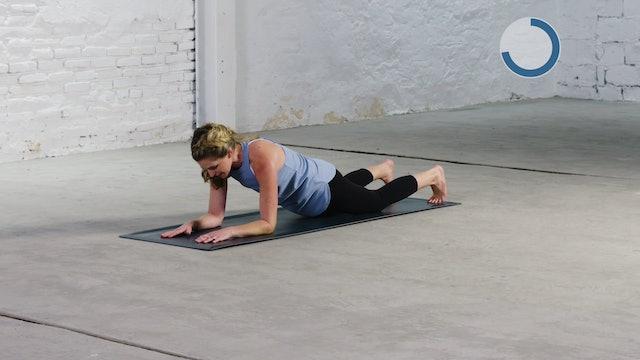 10-Minute Pilates: Core Burn