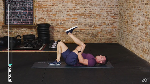 6-Week Sweat Off: Core & Mobility
