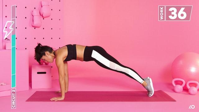30-Day Challenge: Bodyweight Abs
