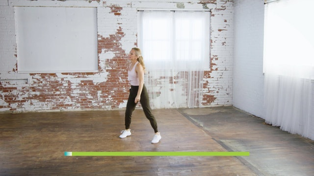 Tone Up in 15: Dance Workout