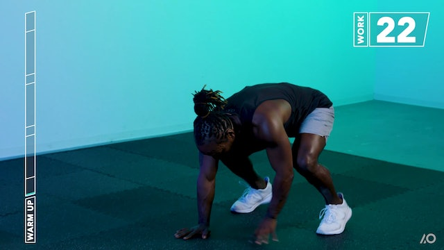 All Out HIIT: Dumbbell Upper Body