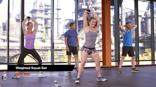 20-Minute Ultimate HIIT Workout