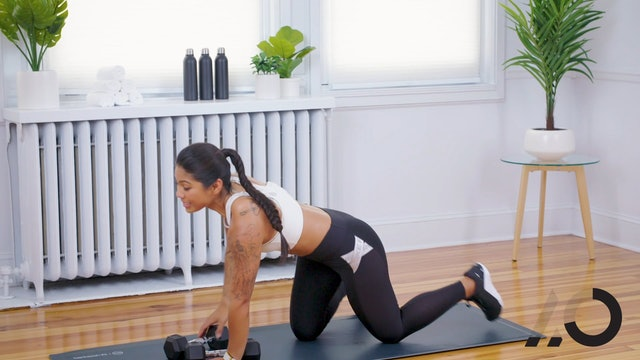 STRONG: Total Body Circuit
