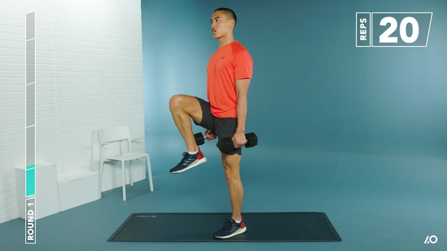 Run Faster: Plyometric Strength