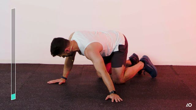 Daily Mobility: Upper Body B